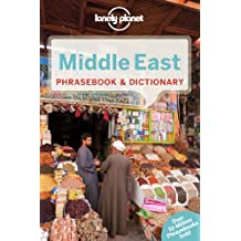 Lonely Planet Middle East Phrasebook & Dictionary 2nd Ed.: 2nd Edition
