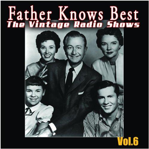 The Vintage Radio Shows Vol. 6