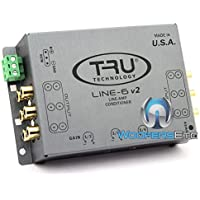 Line-6 V2 - Tru Technology 6-Channel Line Driver