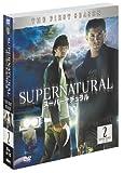 [DVD]スーパーナチュラル 〈ファースト〉 セット2 [DVD]