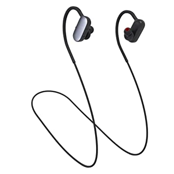 Bluetooth Auriculares hangrui BT03 Bluetooth In-Ear auriculares ...