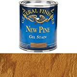Gel Stain New Pine Quart