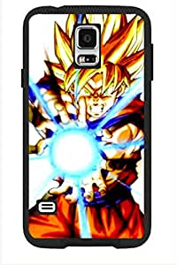 Dragonball Z Cartoon Design Case For Samsung S6 Silicone Cover Case DGZ04