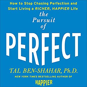 Pursuit of Perfect Audiobook