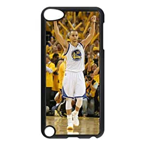 Custom Stephen Curry Basketball Series Case for ipod Touch 5 JNIPOD5-1155