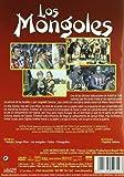 i mongoli / los mongoles dvd Italian Import