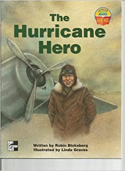 Book The Hurricane Hero (Leveled Books)