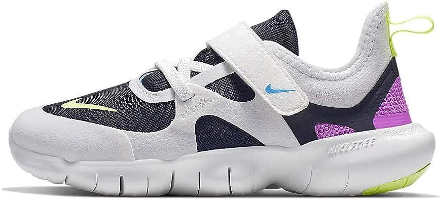 nike free rn psv Amazon.com | Nike Free Rn 5.0 (PSV) Unisex-Child AR4144-100 | Sneakers