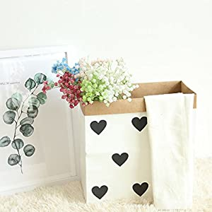 Artificial Gypsophila Floral Flower Fake Silk Wedding Party Bouquet Home Decor 4