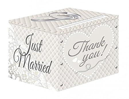 Riesen Hochzeits Geschenk Box Umschlag Dose Hochzeit Geldgeschenk