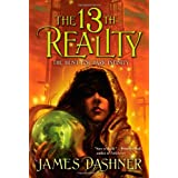 The Hunt for Dark Infinity (2) (The 13th Reality)