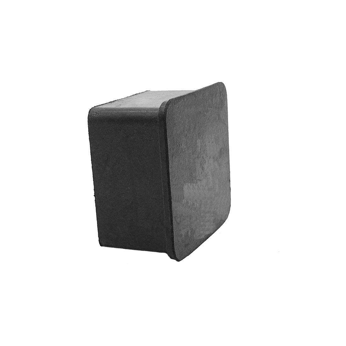 Flyshop Chair Leg Caps Furniture Table Covers Floor Protectors Non-Slip Rubber Square Legs 4 Pack,50mm,2 inch by Flyshop (Image #8)