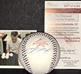 Jake Lamb Arizona Diamondbacks Autographed Signed 2017 All Star Baseball JSA WITNESS COA