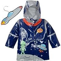Kidorable Space Hero Raincoat
