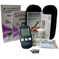 Codefree Kit SD - Medidor de glucosa en