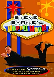 Steve Byrne\'s: Happy Hour