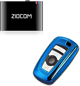 30 pin Bluetooth Adapter | BMW Key Fob Cover for BMW 1 3 4 5 6 7 Series and X3 X4 M5 M6 GT3 GT5
