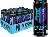 Reign Total Body Fuel, Razzle Berry, Fitness