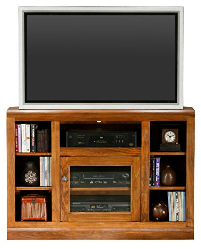 Eagle Coastal Thin Corner TV Cart, 45