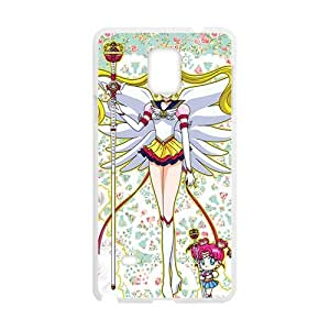 Beautiful young girl Cell Phone Case for Samsung Galaxy Note4