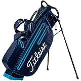 Titleist StaDry Light Stand Bag, Navy/Blue