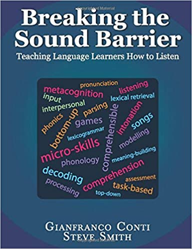 Breaking the Sound Barrier: Teaching Language Learners How