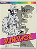 Gumshoe - Limited Edition Blu Ray [Blu-ray] - Region Free
