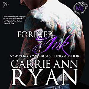Forever Ink Audiobook
