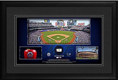New York Mets Framed 10
