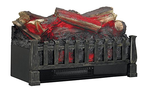 Duraflame DFI020ARU-A004 Electric Fireplace Insert w/ Heater (Fake Electric Fireplace Insert)