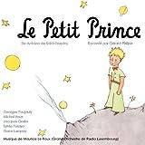Le petit prince - de Antoine de Saint-Exupéry - Raconté par Gérard Philipe
