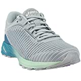 638218146bc4 5 · New Asics Dynaflyte 2 Mid Grey Glacier Grey White 9 Womens Shoes