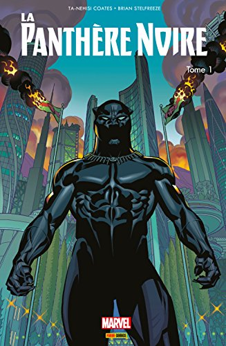 Black Panther Vol. 1: Une nation en marche (French Edition)