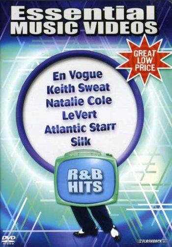 Essential Music Videos: R&B Hits by Flashback