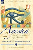Image of The Second Book of Ayesha-She and Allan & Wisdom's Daughter