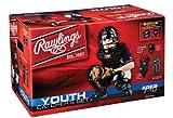 Rawlings CS7-10 Youth Catcher's Gear Set