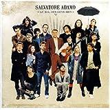 SALVATORE ADAMO-LE BAL DES GE