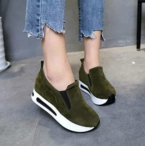 cacd490e7972e Shopping Green or Orange - Loafers & Slip-Ons - Shoes - Women ...