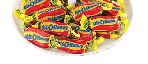 Miles Kimball Bit-O-Honey Candy 9.5 Oz. by Miles Kimball