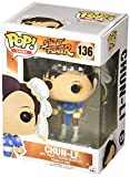 Funko Street Fighter Chun-Li Pop Games Figure