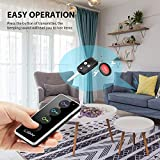 Key Finder, Esky Wireless RF Item Locator Item