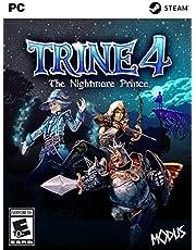 Trine 4: The Nightmare Prince (PC) - PC