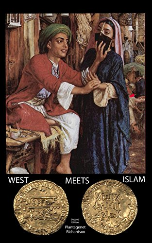West Meets Islam 2nd Edn: Is Donald Trump right ? for $<!---->
