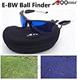 Best A99 Golf Golf Glasses - A99 Golf Ball Finder Glasses (Black White Frame) Review