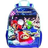 Mochila G Nintendo Super Mario, 11524, DMW Bags