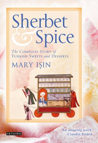 Sherbet and Spice by Mary Isin