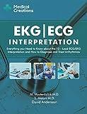 EKG/ECG Interpretation: Everything you Need to Know
