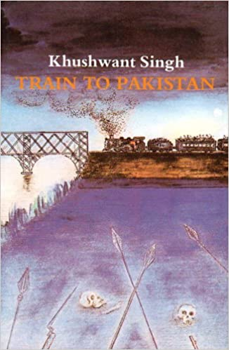 Novel Train To Pakistan By Khushwant Singh Pdf