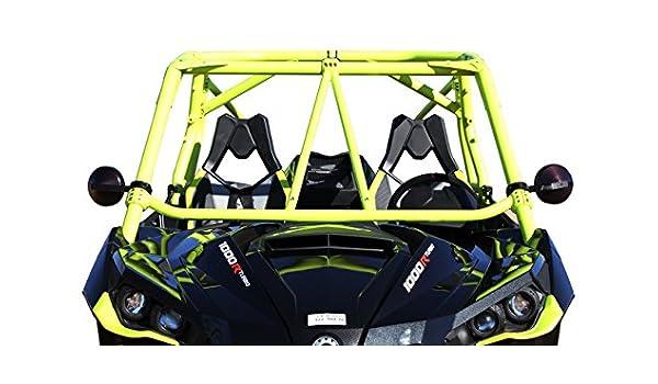 Amazon.com: Racepace Flying V Bar for Maverick/commander Blue: Automotive