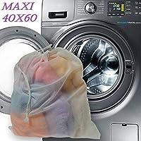 Buffer Maxi Çamaşır Yıkama Filesi Kirli Filesi, 40x60 cm